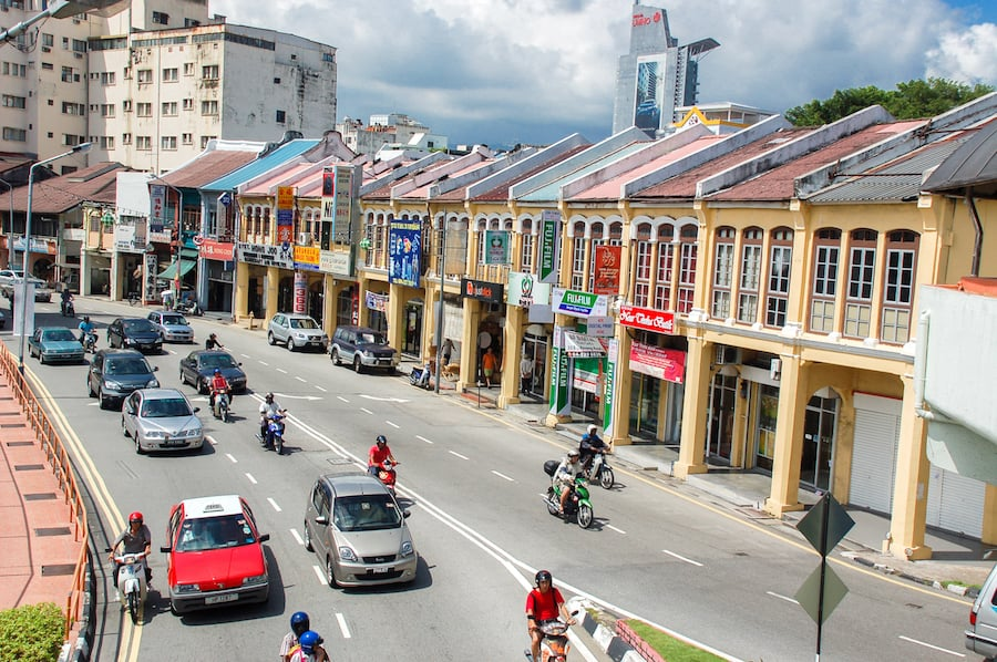 best time to visit penang malaysia