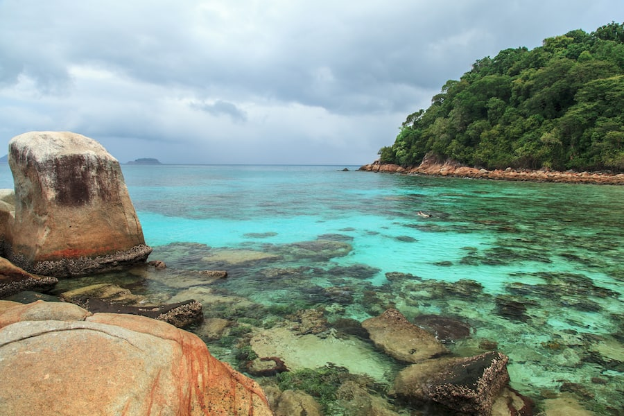 perhentian islands best time to visit