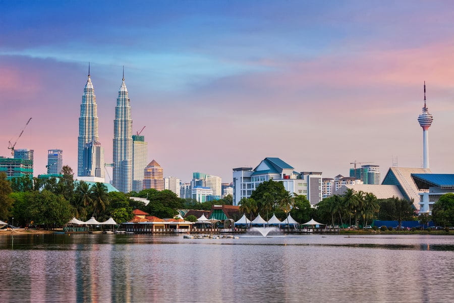 best time to visit kl