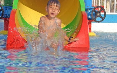 Looking For A Port Dickson Water Park?