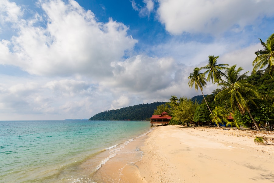 Best Time To Visit Tioman Island