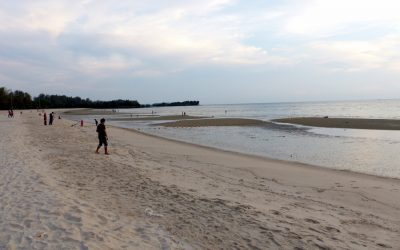 Everything You Need To Know About The Best Port Dickson Beach!