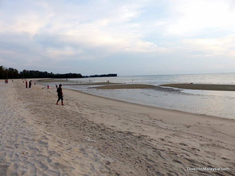 The Best Port Dickson Beach: Everything You Need To Know!