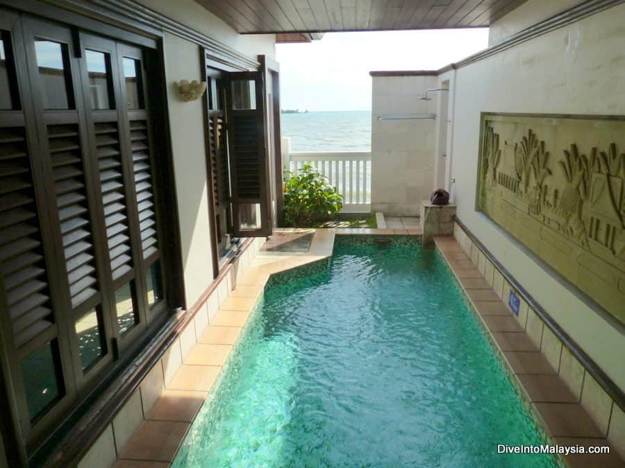 Hotels With Private Pools In Malaysia