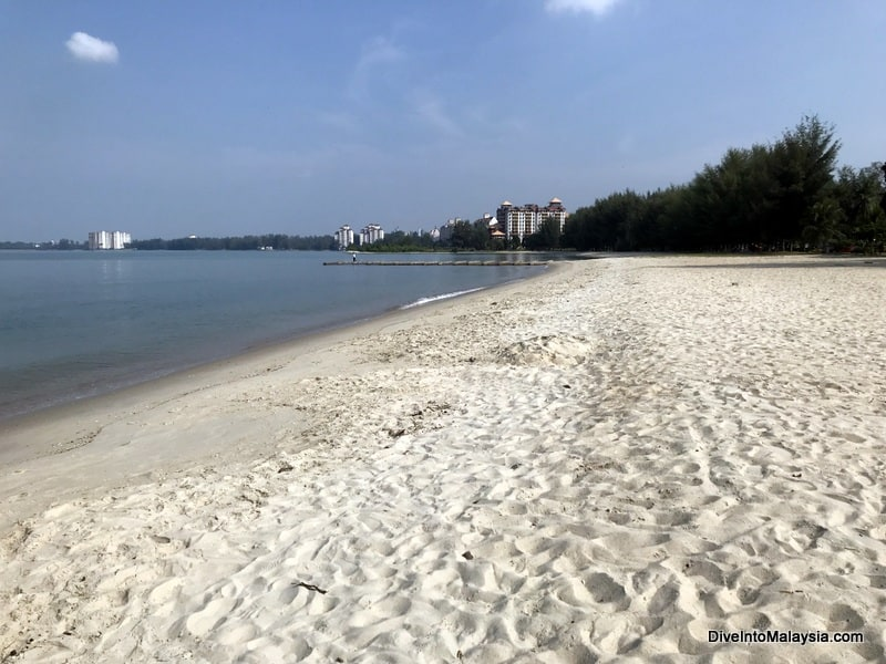 pantai bagan pinang port dickson on this list for what to do in Port Dickson 2021