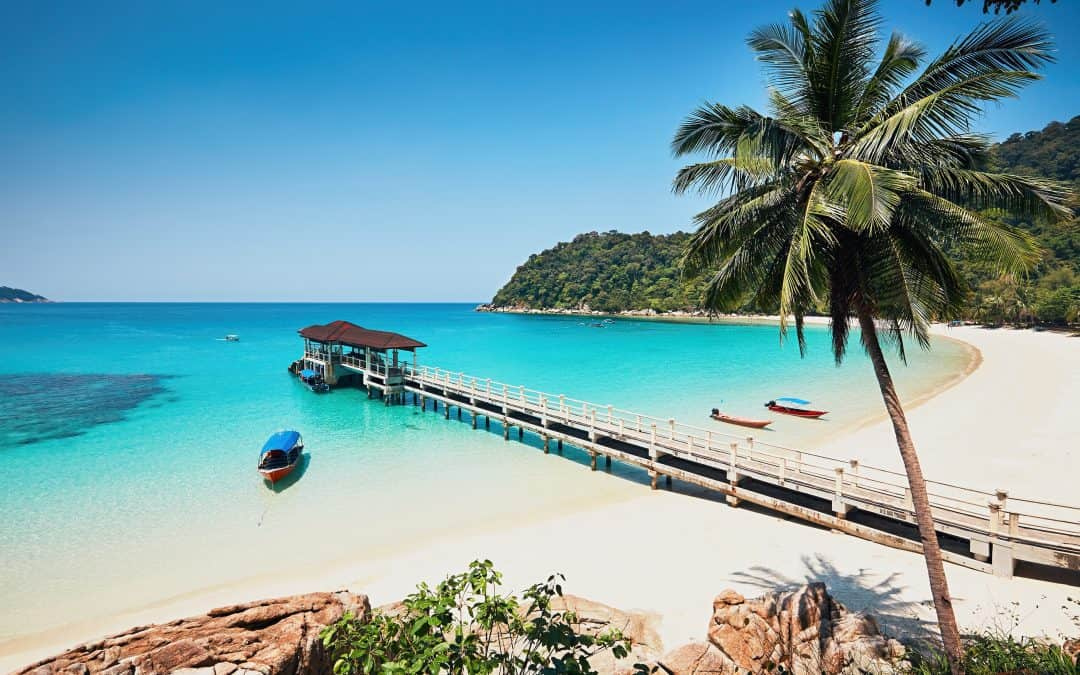 Best Beaches In Malaysia 2019: Find Your Perfect Beach Holiday Malaysia!
