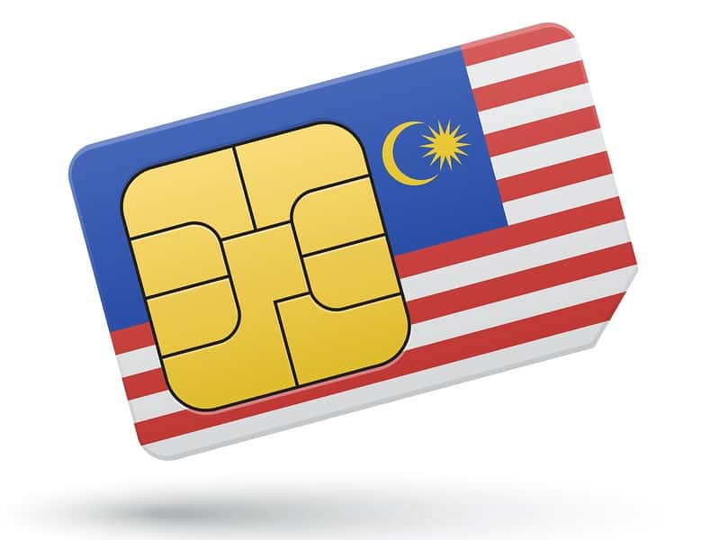How To Buy The Best Malaysia Tourist Sim Card