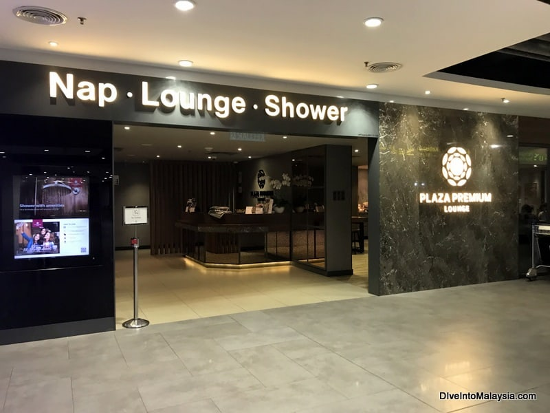 Short Stopover at KLIA2? Plaza Premium Lounge Transit Hotel KLIA2 Review [2020]