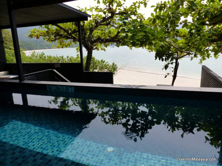 the Andaman hotel Langkawi reviews
