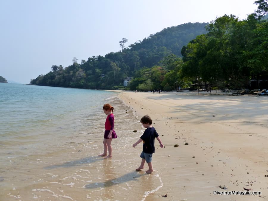best resort in malaysia for family