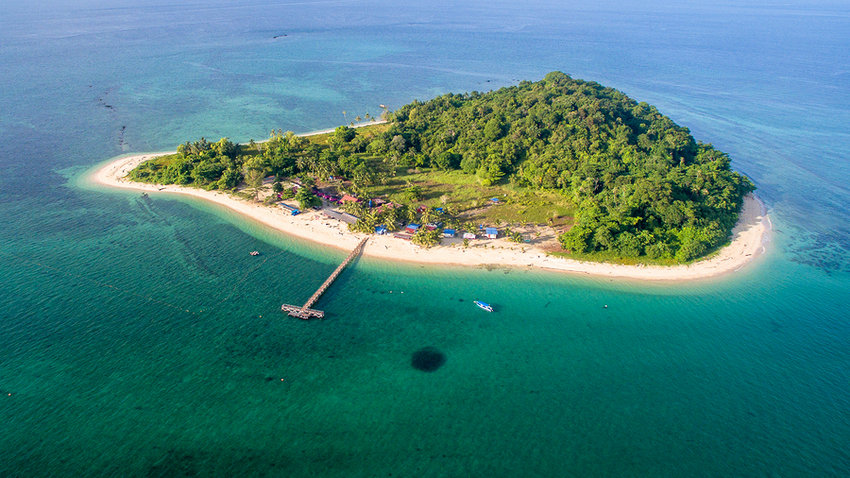 Top Picks For The Best Beach Resort In Malaysia