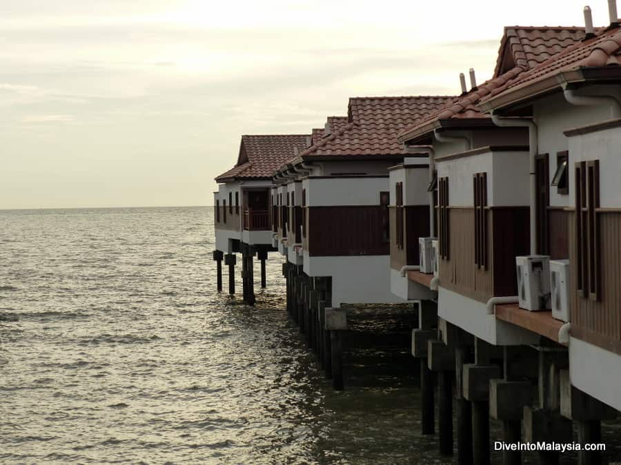 grand lexis in port dickson outside