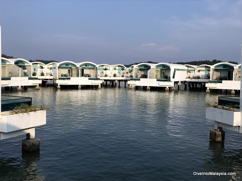 The Perfect Port Dickson Hotel With Private Pool Options