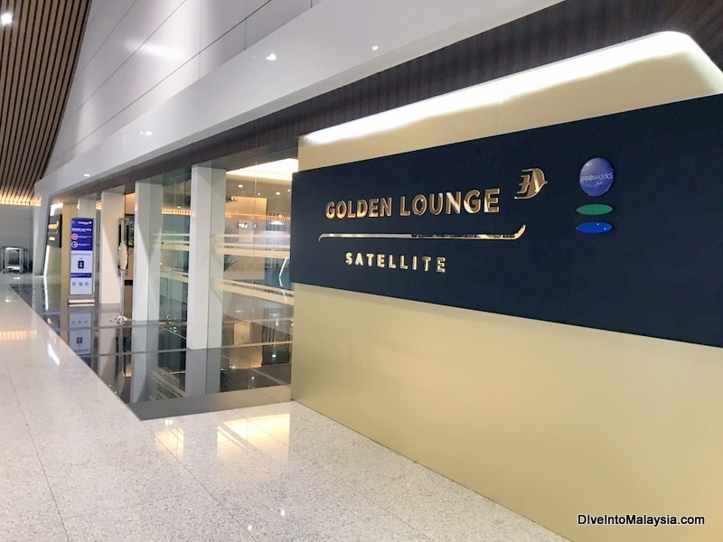 Golden Lounge Review