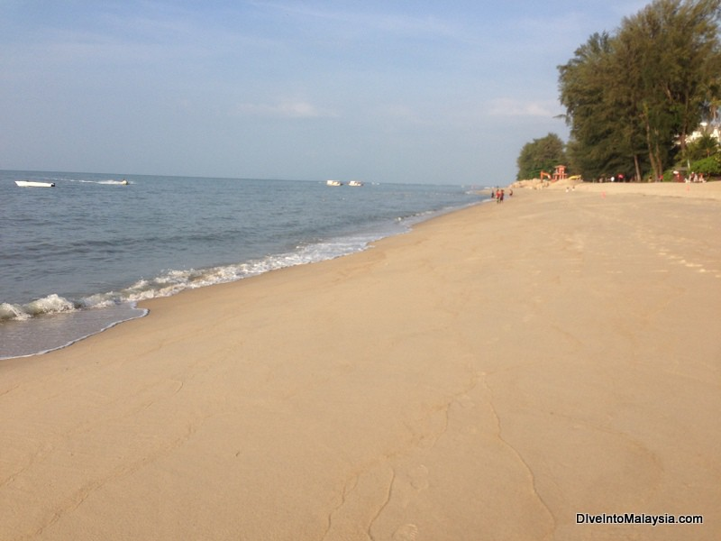 Beach Hotels In Penang