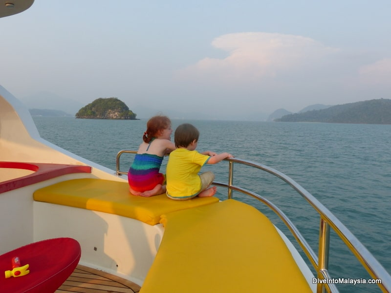 langkawi malaysia things to do