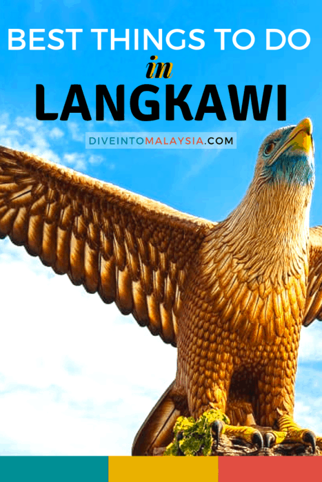 Top 20 Best Things To Do In Langkawi [2019]