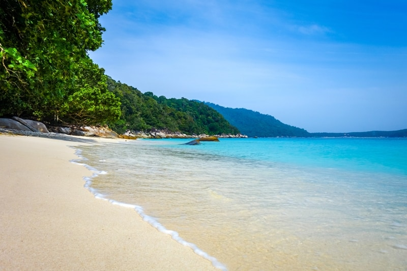 Best Beach Resorts In Malaysia