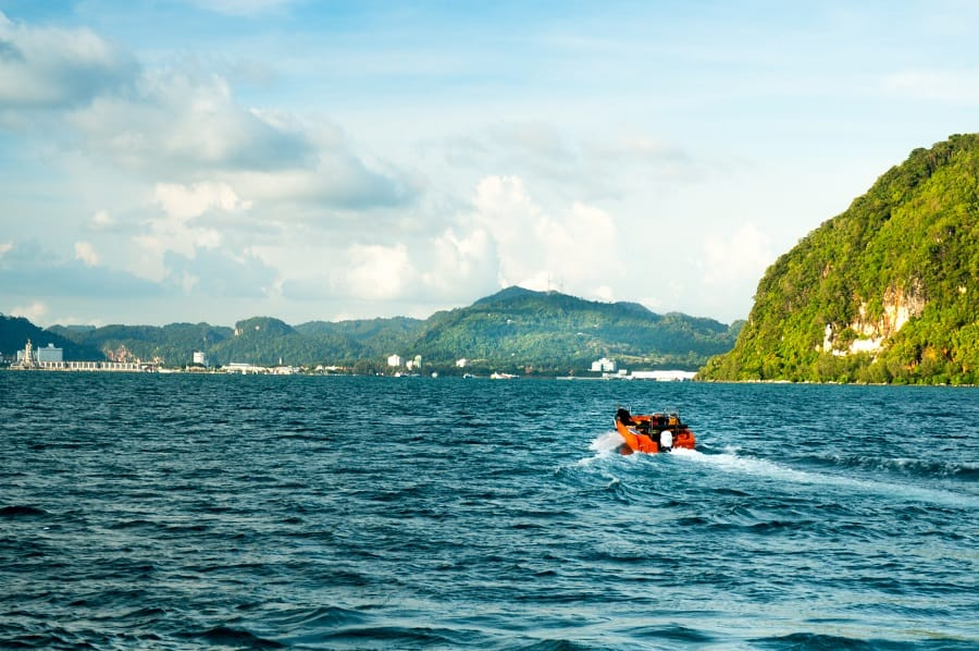 Langkawi attraction 2021