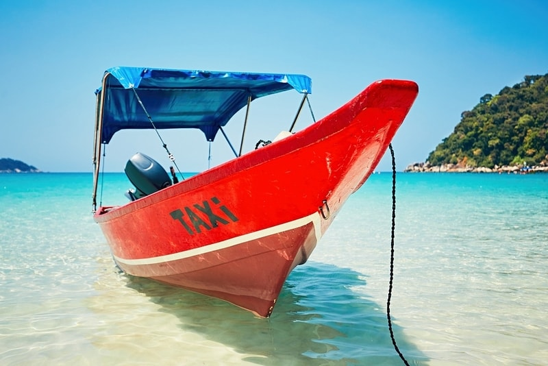 How To Get From Kota Bharu To Perhentian Islands