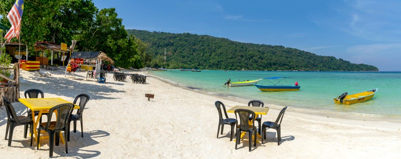 Perhentian Islands Package Options