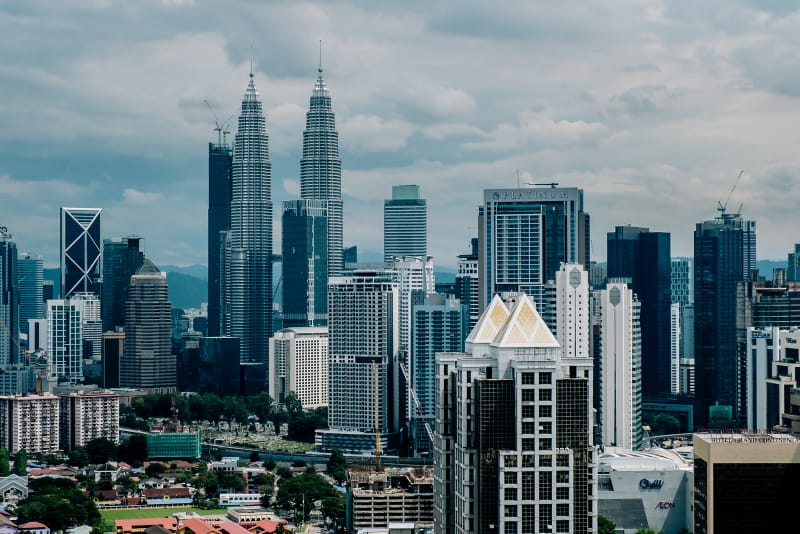 Hotels Near KLCC