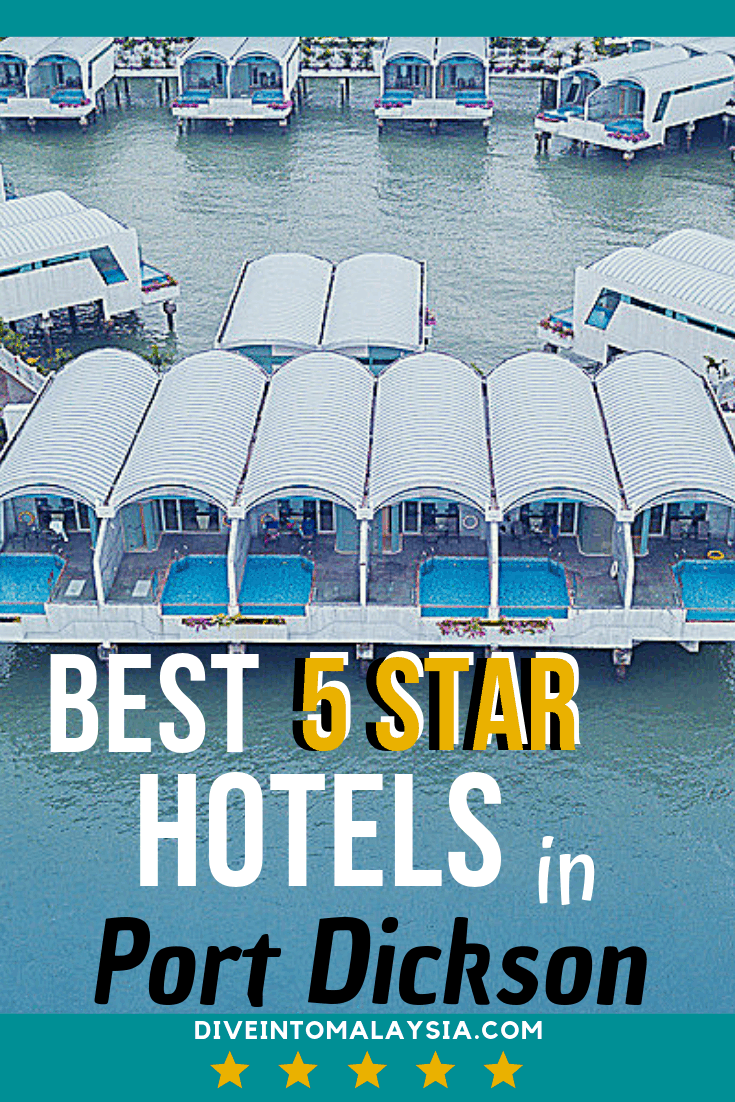Best 5 Star Hotel In Port Dickson, Malaysia [2019]