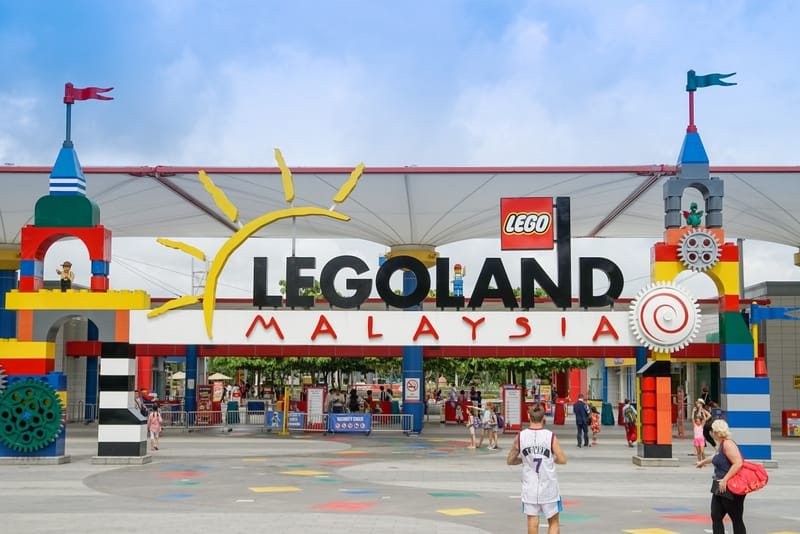 Best Hotels Near Legoland