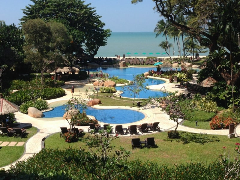 Best 5 Star Hotels In Penang