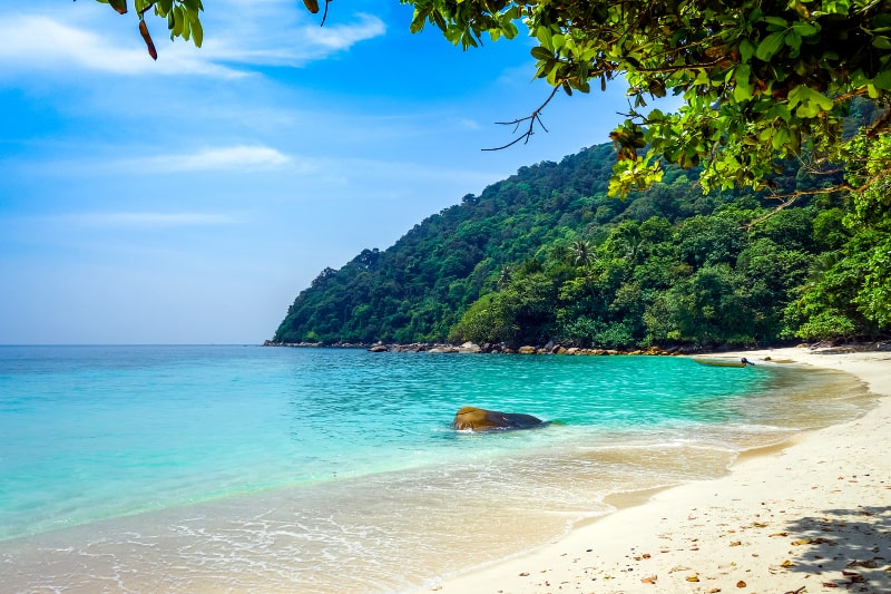Best Time To Visit Perhentian Islands