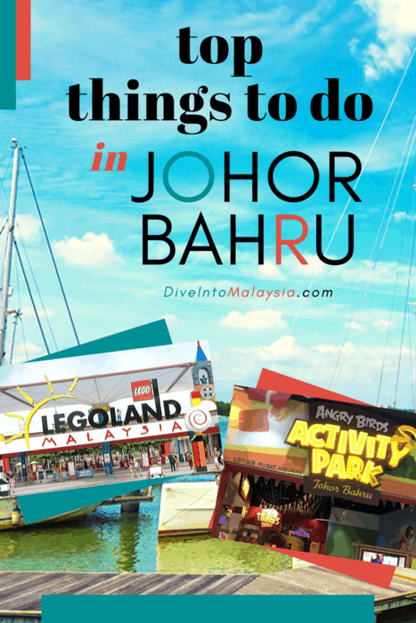 25 Top Things To Do In Johor Bahru And Surrounds