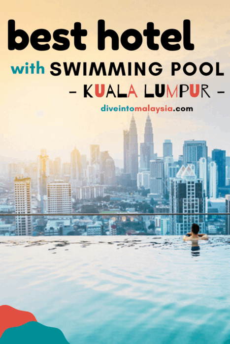 The 10 BEST Hotel With Swimming Pool In KL Options For 2020!