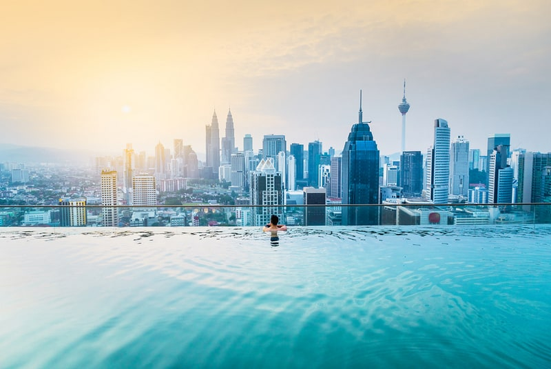 10 BEST Hotel With Swimming Pool In KL Options For 2020!