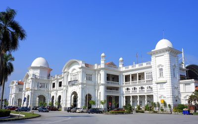 21 Best Things To Do In Ipoh, Malaysia