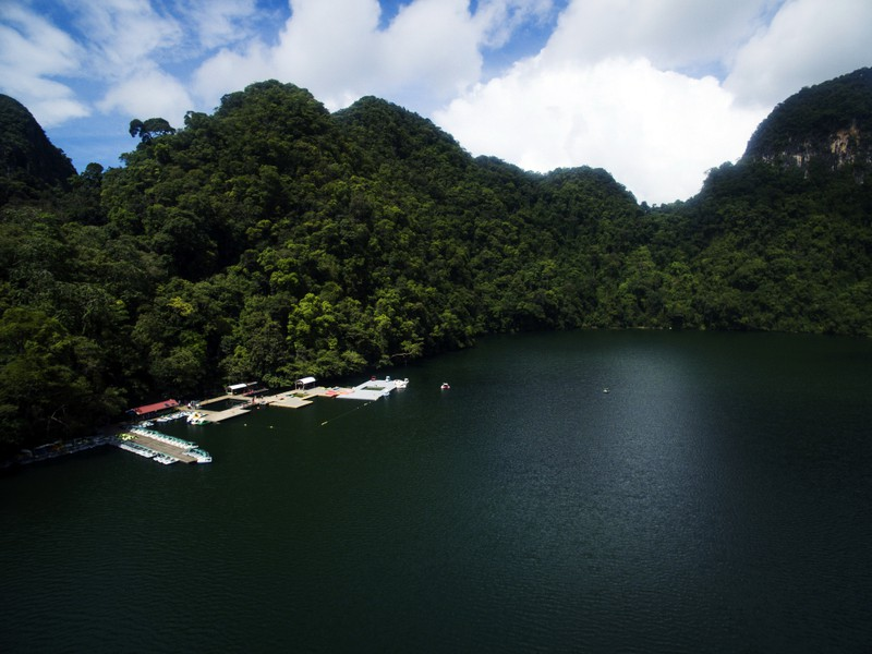 Island Hopping Langkawi: Tour Options And All The Best Places!