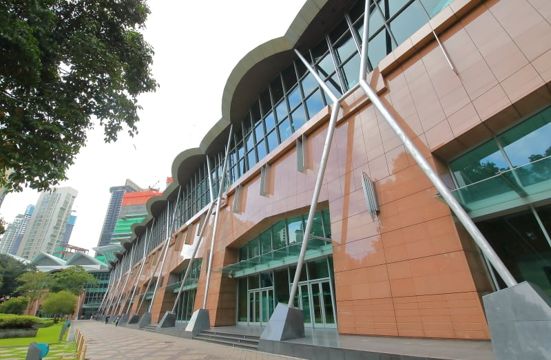 Hotels Near KLCC Convention Centre
