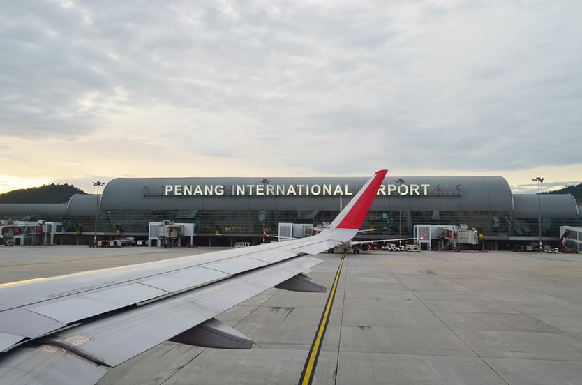 How To Go From Penang To Melaka