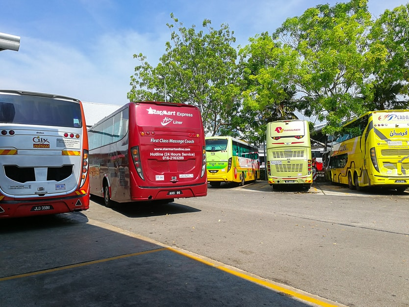 How To Go From Melaka To Ipoh