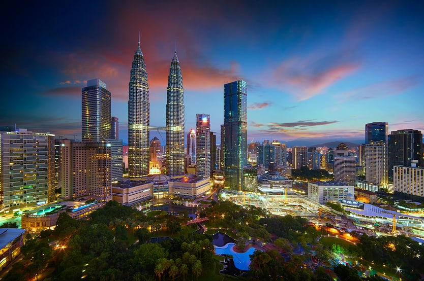 Best Weekend Getaways Malaysia!!! The 11 Best Trips From Singapore And KL