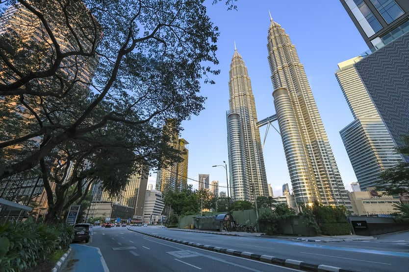 Top 12 Malaysia Road Trip Adventures From Singapore, KL And Borneo