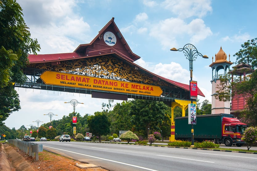EXACTLY How To Get From Melaka To Ipoh [2021]