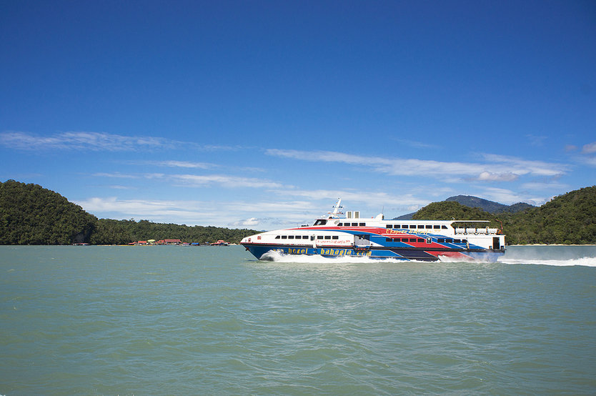 EXACTLY How To Get To Langkawi: Quickly, Cheaply And Easily [2021]