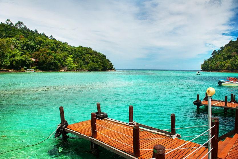 Kota Kinabalu Island Hopping: Find The Best Island In Kota Kinabalu